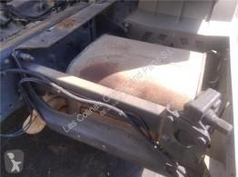 Pièces détachées PL Pot d'échappement SILENCIADOR Mercedes-Benz ATEGO 923,923 L pour camion MERCEDES-BENZ ATEGO 923,923 L occasion