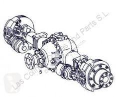 Náhradné diely na nákladné vozidlo Différentiel Grupo Diferencial Completo Mercedes-Benz ATEGO 923,923 L pour tracteur routier MERCEDES-BENZ ATEGO 923,923 L ojazdený