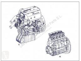 قطع غيار الآليات الثقيلة محرك Moteur Motor Completo Mercedes-Benz ATEGO 1017,1017 L pour camion MERCEDES-BENZ ATEGO 1017,1017 L