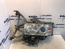 DAF electric system XF105