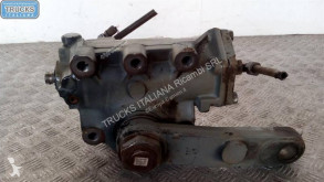 Astra steering unit