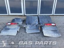 Repuestos para camiones cabina / Carrocería piezas de carrocería pase de rueda Renault Mudguard set Renault Premium Euro 4-5