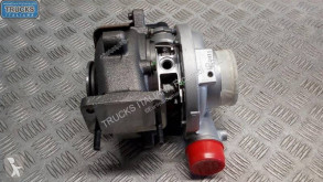 Turbocompresseur Mitsubishi