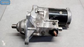 Astra used starter