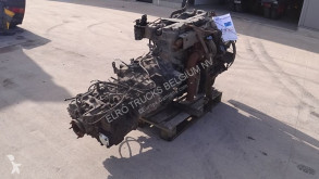 Motorblok MAN 18.284 (6 CYLINDER ENGINE WITH MANUAL ZF-GEARBPOX)