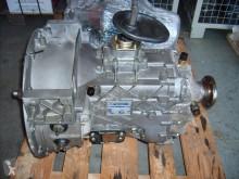 Коробка передач Mercedes ZF S5-42