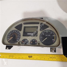Iveco Stralis Tableau de bord Cuadro Instrumentos pour camion sistema elétrico usado