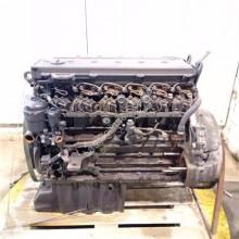 قطع غيار الآليات الثقيلة محرك Moteur Motor Completo Mercedes-Benz ATEGO 1828 LS pour camion MERCEDES-BENZ ATEGO 1828 LS