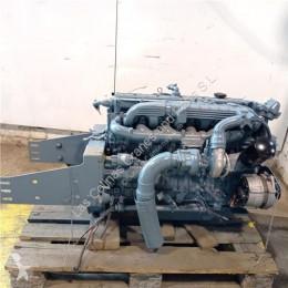 قطع غيار الآليات الثقيلة محرك Moteur Motor Completo GENERICA pour camion