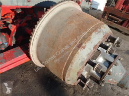 Repuestos para camiones frenado freno de tambor tambor de freno Scania Tambour de frein Tambor Freno Eje Trasero Izquierdo Serie 3 (P/R 113-360 I pour camion Serie 3 (P/R 113-360 IC Euro1)(1988->) FSA 3600 / 17-18.0 / MA 4X2 [11,0 Ltr. - 266 kW Diesel]