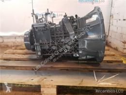 قطع غيار الآليات الثقيلة Isuzu Boîte de vitesses Caja Cambios Manual N-Serie Fg 3,5t [3,0 Ltr. - 110 kW Di pour camion N-Serie Fg 3,5t [3,0 Ltr. - 110 kW Diesel] نقل الحركة علبة السرعة مستعمل