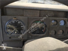 Repuestos para camiones sistema eléctrico Cuadro de mando Iveco Eurocargo Tableau de bord Cuadro Completo FG (Typ 100 E 15) [5,9 Ltr. pour camion FG (Typ 100 E 15) [5,9 Ltr. - 105 kW Diesel] pour pièces détachées