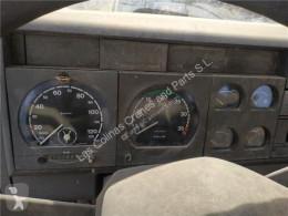 车辆性能表 依维柯 Eurocargo Tableau de bord Cuadro Completo FG (Typ 100 E 15) [5,9 Ltr. pour camion FG (Typ 100 E 15) [5,9 Ltr. - 105 kW Diesel] pour pièces détachées