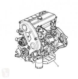 Moteur Renault Moteur Motor Completo B 90 - 35 / 50 / 60 FPR (Modelo B 90-35 pour camion B 90 - 35 / 50 / 60 FPR (Modelo B 90-35) 71 KW [2,5 Ltr. - 71 kW Diesel]