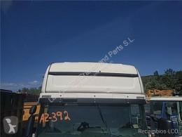 Repuestos para camiones Scania Aileron Spoiler Central Serie 4 (P/R 164 L)(2001->) FG 480 pour camion Serie 4 (P/R 164 L)(2001->) FG 480 (4X2) E3 [15,6 Ltr. - 353 kW Diesel] usado