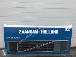 قطع غيار الآليات الثقيلة مقصورة / هيكل Volvo 20360266 GRILLE FH-2