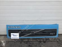 قطع غيار الآليات الثقيلة مقصورة / هيكل Volvo 8191406-8191421 GRILLE FM7/FM9/FM10