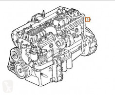Repuestos para camiones Iveco Eurotech Moteur Despiece Motor (MP) FSA (400 E 3 pour camion (MP) FSA (400 E 34 ) [9,5 Ltr. - 254 kW Diesel] motor usado