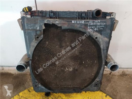 Iveco cooling system Eurotech Radiateur de refroidissement du moteur Radiador (MP) FSA (400 E 34 ) [9 pour camion (MP) FSA (400 E 34 ) [9,5 Ltr. - 254 kW Diesel]