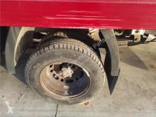 Części zamienne do pojazdów ciężarowych Différentiel MERCEDES-BENZ SPRINTER 515 CDLÇ pour camion MERCEDES-BENZ SPRINTER 515 CDLÇ używana