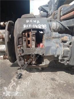 Repuestos para camiones Étrier de frein MERCEDES-BENZ Pinza Freno Eje Trasero Derecho Mercedes-Benz ATEGO 923,923 L pour camion MERCEDES-BENZ ATEGO 923,923 L usado