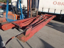 Iveco Châssis Subchasis pour camion truck part used