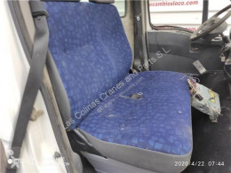 Cabine / Carroçaria Iveco Daily Siège Asiento Acompañante Doble II 35 C 12 , 35 S 12 pour camion II 35 C 12 , 35 S 12