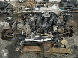 Ford Moteur Motor Completo pour automobile 216 B motor begagnad