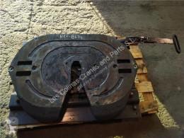 Repuestos para camiones quinta rueda Iveco Sellette d'attelage Quinta Rueda pour tracteur routier