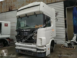 Cabine / carrosserie Scania Cabine Cabina Completa Serie 4 (P/R 124 C)(1996->) FG 420 (4 pour camion Serie 4 (P/R 124 C)(1996->) FG 420 (4X2) E3 [11,7 Ltr. - 309 kW Diesel]