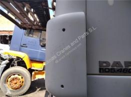 قطع غيار الآليات الثقيلة مقصورة / هيكل DAF Cabine Aletin Delantero Izquierdo XF 105 FA 105.460 pour camion XF 105 FA 105.460