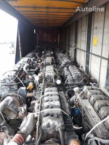 Repuestos para camiones motor Scania Moteur 114, 380 pour tracteur routier 114
