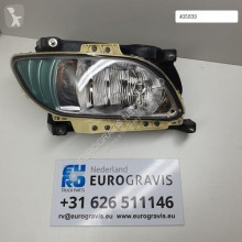 DAF XF 106 Phare antibrouillard pour tracteur routier used fog lights