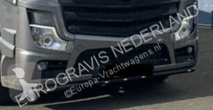 Repuestos para camiones Revêtement MERCEDES-BENZ ONDER BUMPER BEUGEL MET 5 LED RVS OF GESPOTEN pour tracteur routier MERCEDES-BENZ ACTROS MP4 neuf nuevo