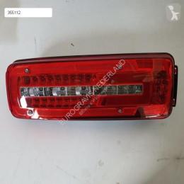 Baglygte DAF Feu arrière 12-LED-achterlicht links bakwagen pour tracteur routier XF106,CF,LF neuf