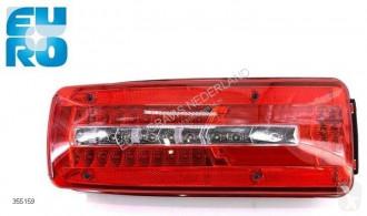 Repuestos para camiones sistema eléctrico iluminación piloto luz trasera DAF XF 106 Feu arrière pour tracteur routier neuf