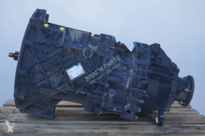 ZF 12AS2130DD TGS used gearbox
