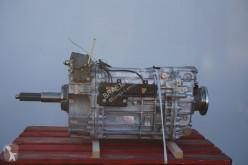Boîte de vitesse Mercedes G155-16/11.9MEC