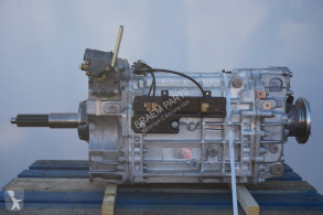 Gearkasse Mercedes G155-16/11.9MEC
