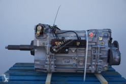Repuestos para camiones transmisión caja de cambios Mercedes G210-16/14.2-0.83UML + LP