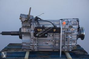 Repuestos para camiones transmisión caja de cambios Mercedes G155-16/11.9MEC