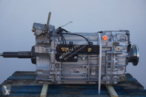 Mercedes gearbox G155-16/11.9MEC