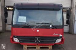 قطع غيار الآليات الثقيلة مقصورة / هيكل مقصورة Mercedes Atego