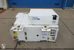 Carrier Genset 69UG15 / 1565 Hours / 2005 refroidissement occasion