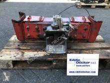 POMMIER VANGMUILKOPPELING 50 MM used transmission