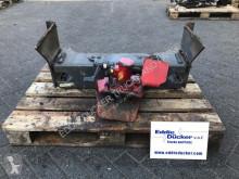 VBG-RINGFEDER TYPE: DB 75V used transmission