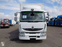 Renault vehicle for parts Midlum