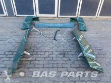 Repuestos para camiones cabina / Carrocería piezas de carrocería deflector DAF Spoilerset DAF XF106 Super Space Cab L2H3