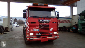 Scania vehicle for parts H 143H420
