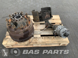 Спирачен диск Volvo Drum brakes set